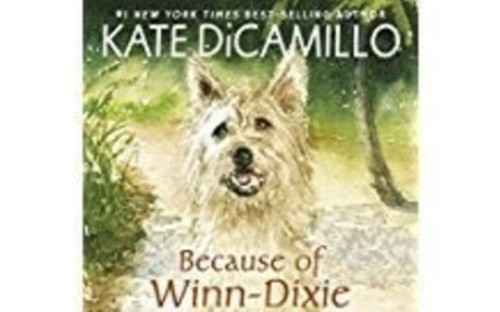 Amazon.com: because of winn dixie