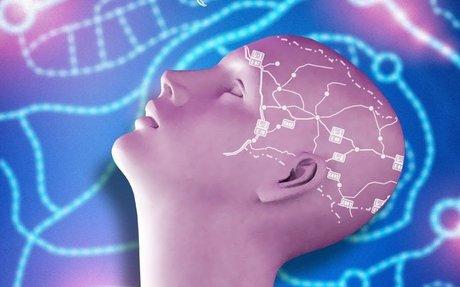 Unlocking Your Full Human Potential (PT.1) - Bernard Alvarez