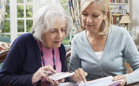 Aging Parents? Get Financial Documents Handled Well Ahead of Crisis  | HealthCentral