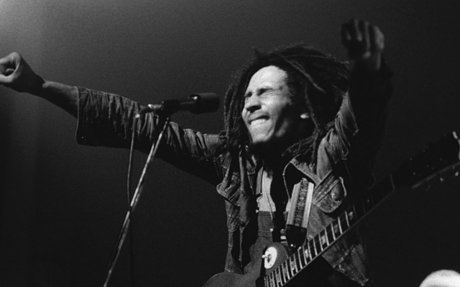 Bob Marley And How He Changed the World