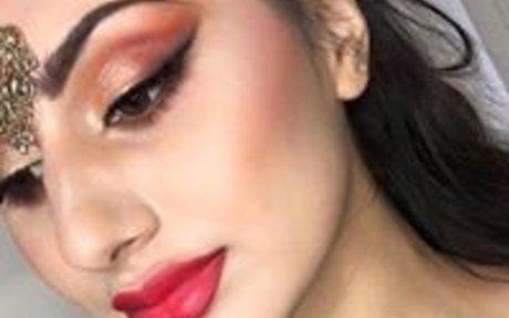 Sarah Timpany Make-Up Artistry