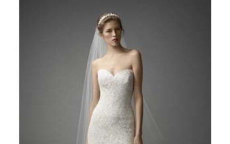 Find the Right Wedding Dress Shop in Bay Area | flaresbridal.com