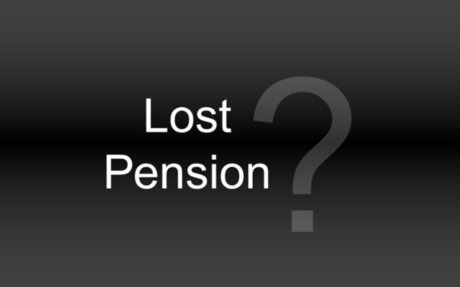 'Do I Have a Pension?' Sleuths Can Find it