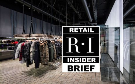 Brief: Loro Piana Opens Boutiques, Moose Knuckles Goes Retail, Dior Delayed
