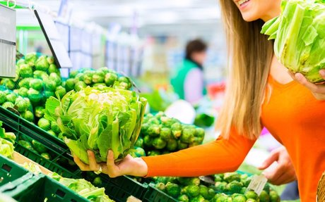 7 Tips for Moving Toward a More Plant-Based Diet