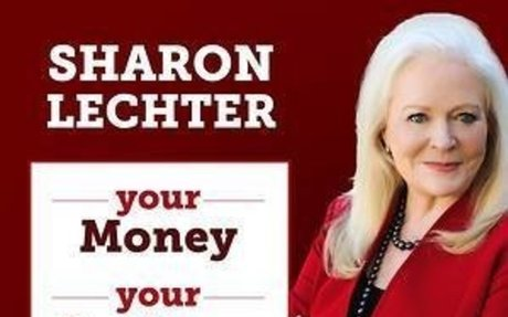 Think and Be Rich With CEO Space Instructor Sharon Lechter