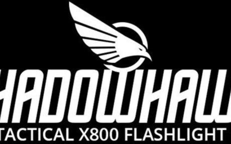 Shadowhawk X800 Flashlight Review - Alpha Male Nation