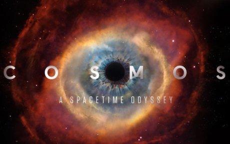 How Seth Macfarlane has remade Carl Sagan's classic TV series