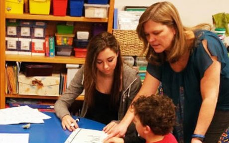 Timesaving Strategies for Selecting Interventions for Struggling Readers