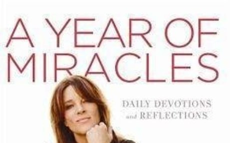 Marianne Williamson Bestselling Author and Teacher