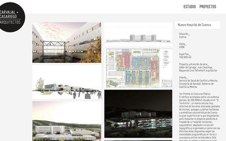 Carvajal + Casariego Arquitectos