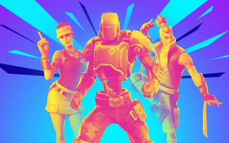 Fortnite is a legitimate esport that could blossom with more support from Epic | Dot Es...