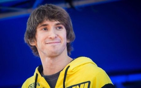 Dendi starting his own esports org after leaving Natus Vincere - News - DOTA2 - WIN.gg