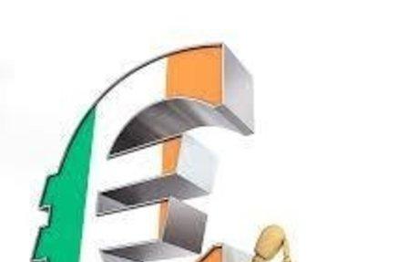 Irelands economy