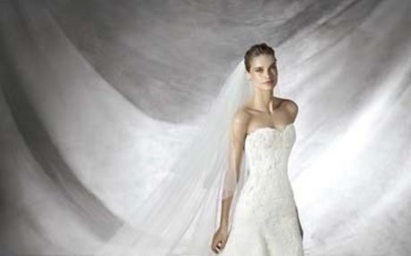 Pronovia TISHA Bridal gowns, Bridal Store Walnut Creek | Flares Bridal