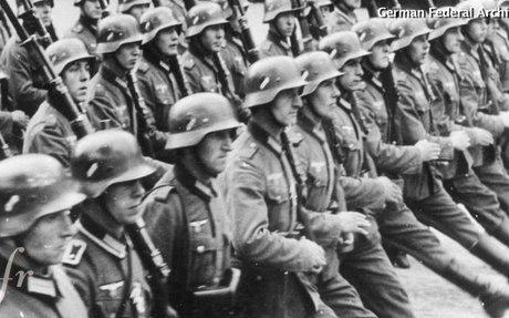 Hitler's Rearmament of Germany