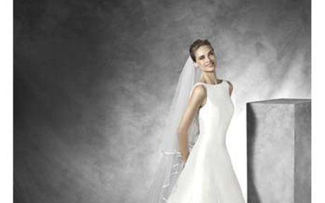 Pronovia TONA Bridal gowns, Bridal Store Walnut Creek | Flares Bridal
