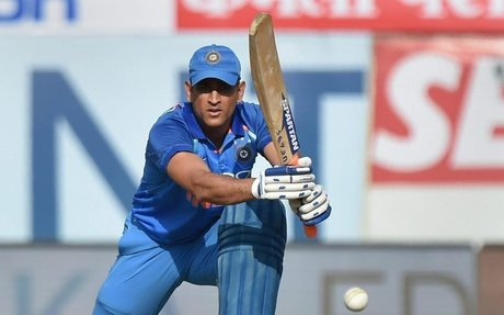 Cricket legend MS Dhoni to launch his global academy in Singapore on January 20