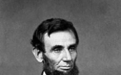 Abraham Lincoln background