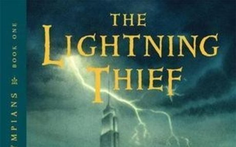 CommonLit | Book Pairings - The Lightning Thief     |     Free Fiction & Nonfiction Litera