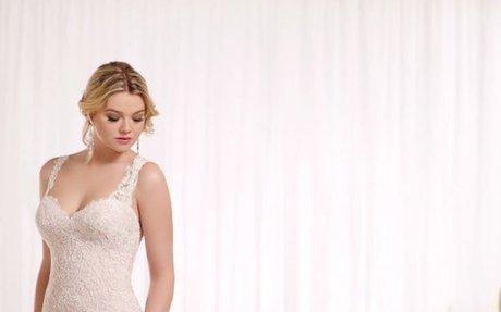 Essense of Australia D2196 Bridal gowns, Bridal Store Walnut Creek | Flares Bridal