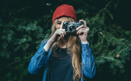 14 Places To Find The Best Free Stock Photos For Your Blog Piece
