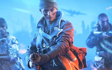 EA confirms no new Battlefield for next year