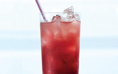 Fermented Grape Soda Recipe - Bon Appétit