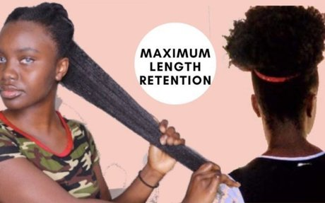 How to Detangle DRY, MATTED Natural Hair in a Breeze