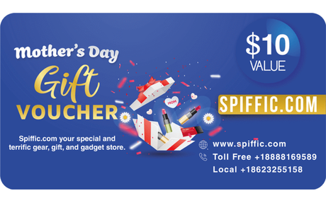 Mother's Day Gift Card For a Special Mom!