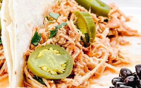 Salsa Chicken Recipe | Yummly
