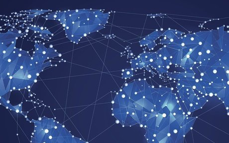 Five priorities for competing in an era of digital globalization