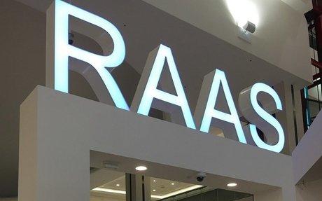 Multi-Vendor 'RAAS Eats' Launches Innovative Mall Culinary Incubator