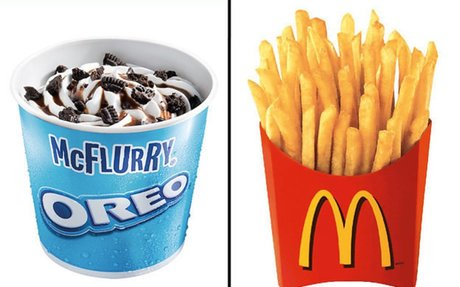 Your McDonald's Order Will Tell Us Your Exact Age