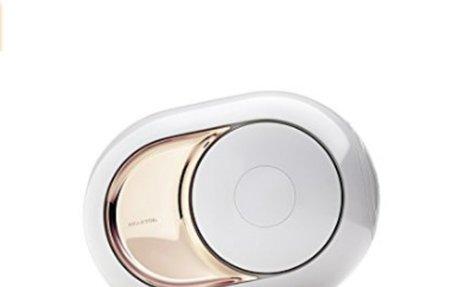 Devialet Gold Phantom - High-end wireless speaker - 4500 Watts - 108 dB