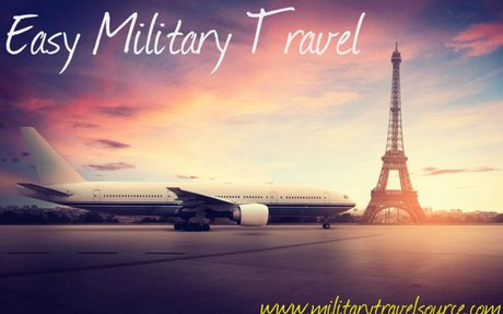 Enjoy Your Vacations With Easy Military Travel