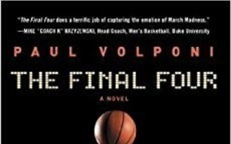 Amazon.com: The Final Four (9780142423851): Paul Volponi: Books