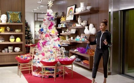 BRAND HIGHLIGHT // Neiman Marcus Unwraps Shoppable Video