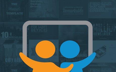 SlideShare | World's Largest Professional Content Sharing Community