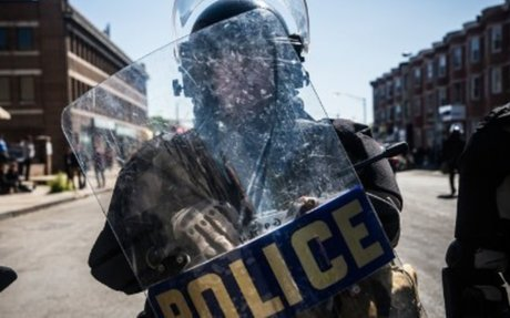 Baltimore sees deadliest month in 15 years