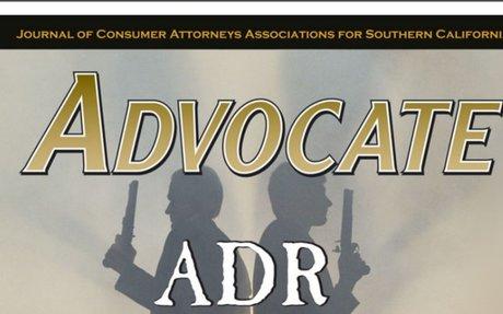 Advocate ADR
