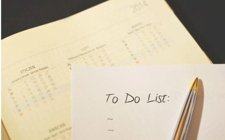 Five Analog To-Do List Systems for Better Productivity