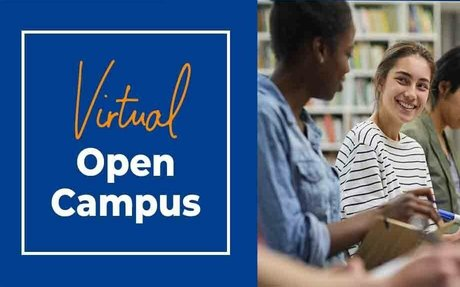Madrid - Virtual Open Campus February 6th, 2021 (Spanish)                              ...