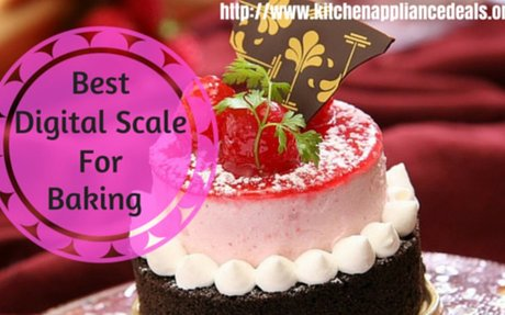 Best Digital Scale For Baking