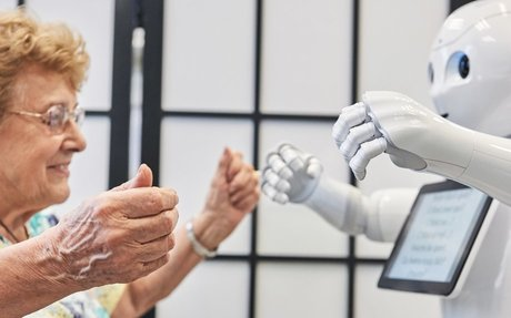 A Plea for AI That Serves Humanity Instead of Replacing It