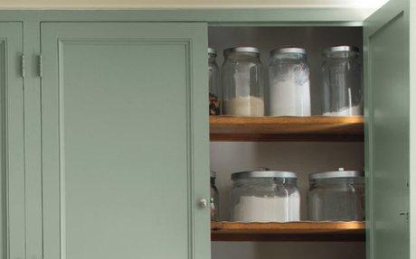 Kitchen Cabinet Colour Ideas & Inspiration | Benjamin Moore