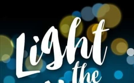 Please donate to Light the Night