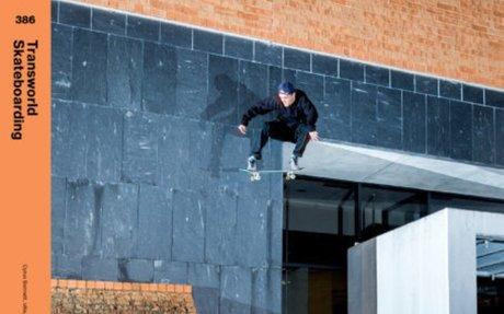 TransWorld SKATEboarding | Skateboard News, Videos, Photos and Events