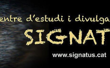 Signatus-Centre d'estudis i divulgació del llop