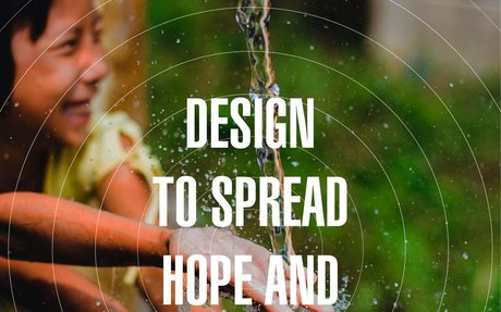 How one nonprofit is changing the image of charity through design – Learn